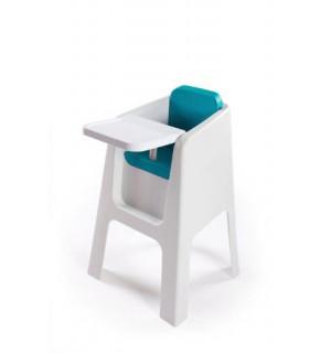 chaise haute trono hoppop avis. Black Bedroom Furniture Sets. Home Design Ideas