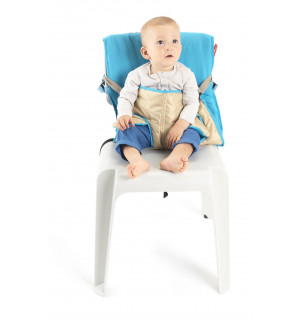 chaise nomade 2 en 1 babytolove avis