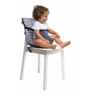 Chaise nomade r versible babytolove avis for Chaise nomade
