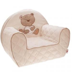 fauteuil club d houssable bb tradition candide avis. Black Bedroom Furniture Sets. Home Design Ideas