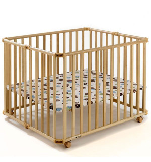 parc b b emily geuther avis. Black Bedroom Furniture Sets. Home Design Ideas
