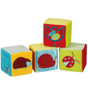 Cubes d 39 veil sophie la girafe vulli avis - Tapis d eveil gonflable sophie la girafe ...
