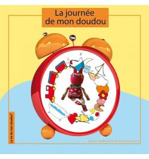 Livre personnalis doudou la vie de mon doudou avis - Livre personnalise doudou ...