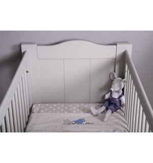 lit b b country stone childwood avis. Black Bedroom Furniture Sets. Home Design Ideas