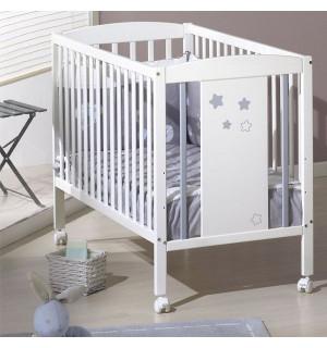 lit 120x60 avec panneau 39 nao 39 sauthon avis. Black Bedroom Furniture Sets. Home Design Ideas