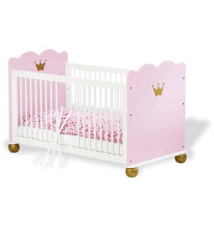 lit pour enfant transformable princesse karolin pinolino avis. Black Bedroom Furniture Sets. Home Design Ideas