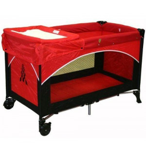lit parapluie ferrari ferrari avis. Black Bedroom Furniture Sets. Home Design Ideas
