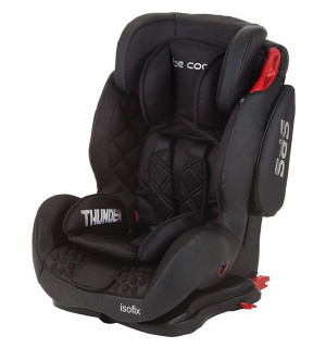 siege auto thunder isofix groupe 1 2 3 nurse meilleur prix. Black Bedroom Furniture Sets. Home Design Ideas