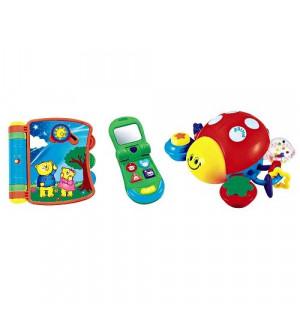 lot livre d 39 veil t l phone clapet coccinelle d 39 activit s bruin toys r us avis. Black Bedroom Furniture Sets. Home Design Ideas