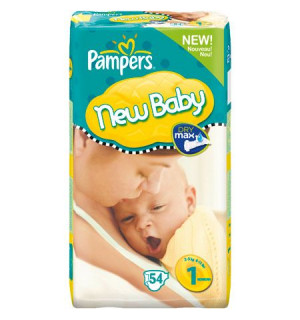 Couches new baby nouveau n t1 2 5 kg pampers avis - Comparateur de prix couches pampers ...