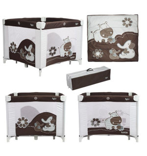 parc pliant 90x90cm looping avis. Black Bedroom Furniture Sets. Home Design Ideas