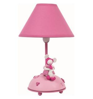 Lampe de chevet lila moulin roty avis for Lampe de chevet haute
