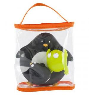 Porte savon pingouin babymoov avis for Decoration porte pingouin