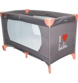 lit pliant i love b b babysun avis. Black Bedroom Furniture Sets. Home Design Ideas