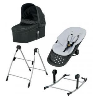 chaise haute 4 en 1 indoor connexion safety 1st avis. Black Bedroom Furniture Sets. Home Design Ideas