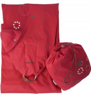 Porte bébé écharpe avec anneau BABYMOOV :