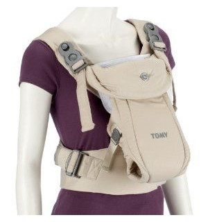 tomy 3 in 1 baby carrier instructions
