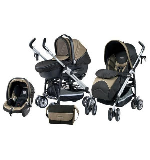 trio pliko p3 on track peg perego avis. Black Bedroom Furniture Sets. Home Design Ideas