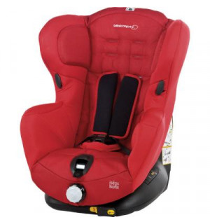 Si ge auto iseos isofix bebe confort avis for Taille siege auto bebe