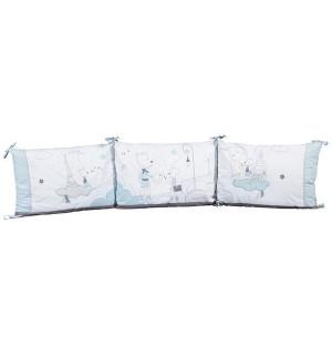 tour de lit lulu ch ri sauthon avis. Black Bedroom Furniture Sets. Home Design Ideas