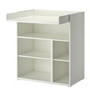 Table A Langer Evolutive Stuva Ikea Avis Et Comparateur De Prix