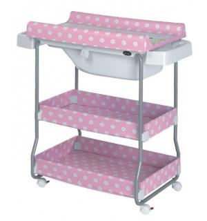 Table langer avec baignoire primi sogni avis - Table a langer avec baignoire pliable ...