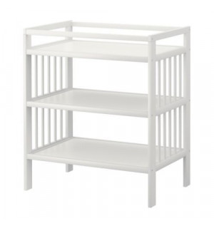 Table langer gulliver ikea avis - Ikea bebe table a langer ...