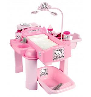 Table 224 Langer Nursery Hello Kitty Ecoiffier Avis