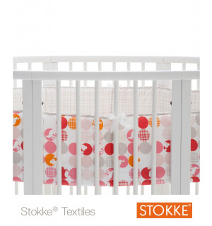 tour de lit stokke avis. Black Bedroom Furniture Sets. Home Design Ideas