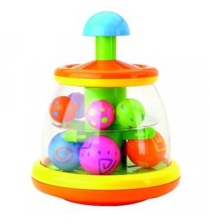 toupie balles bruin toys r us avis. Black Bedroom Furniture Sets. Home Design Ideas