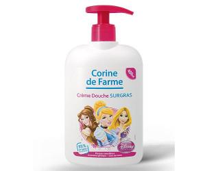 Crème de douche surgras - Princesse Disney