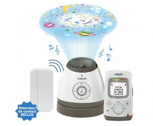 Babyphone Light Show Security BM5000