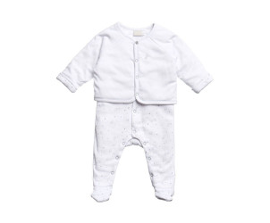 Ensemble coton Albie mixte