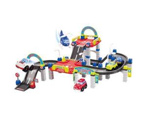 Circuit à construire Abrick City 3
