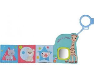 Mon 1er livre d'éveil Sophie la girafe