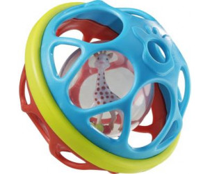 Soft'Ball Sophie la girafe