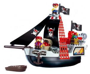 Abrick Bateau pirate