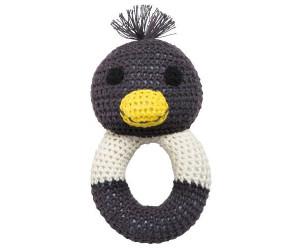 Hochet Pingo le pingouin