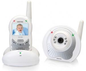 Écoute-bébé vidéo First BCF805