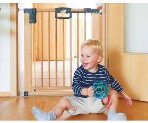 Barrière de sécurité pour porte Easy Lock Natur