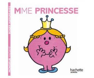 Livre Madame Princesse