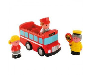 Bus scolaire Happyland