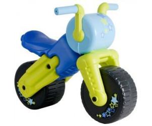 Ma première moto