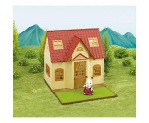 Set cottage avec jardin