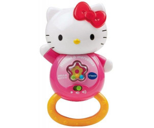 Hochet à merveilles Hello Kitty