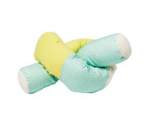 Coussin multifonction Baby Star