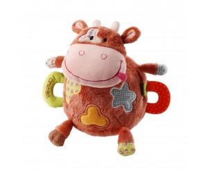 Vicky la Vache Découverte