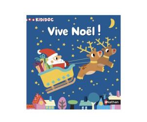 Vive Noël Kidcoc