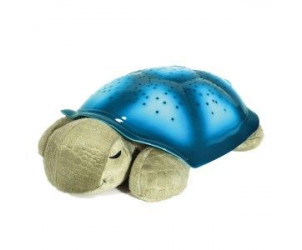 Veilleuse Twilight Turtle Bluetooth