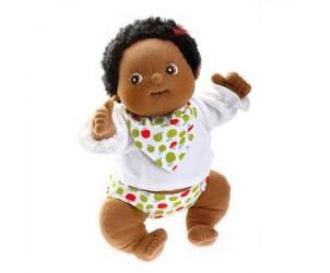 Poupée bébé Nora